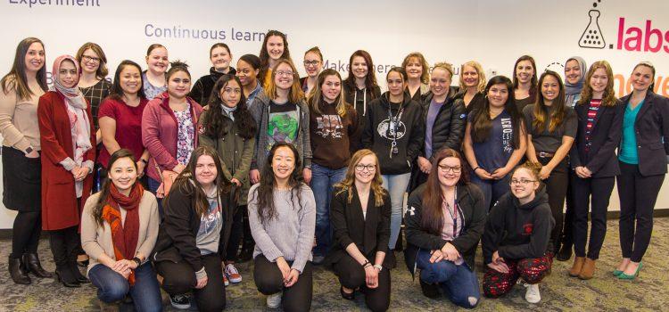 Franklin Pierce Schools at Boeing