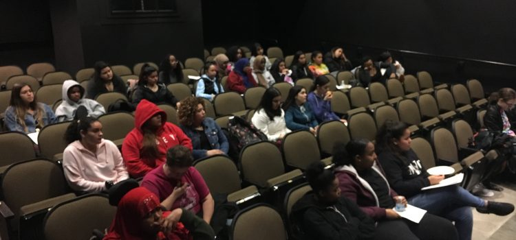 IGNITE Panel at Chief Sealth International High School