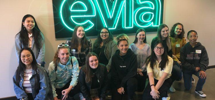 Bethel High School at Evia Events