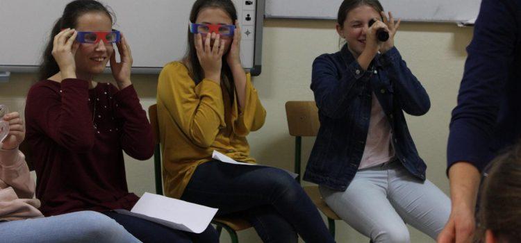 IGNITE Event at Prusa Pocztowa Public Primary School, Kaluszyn, Poland